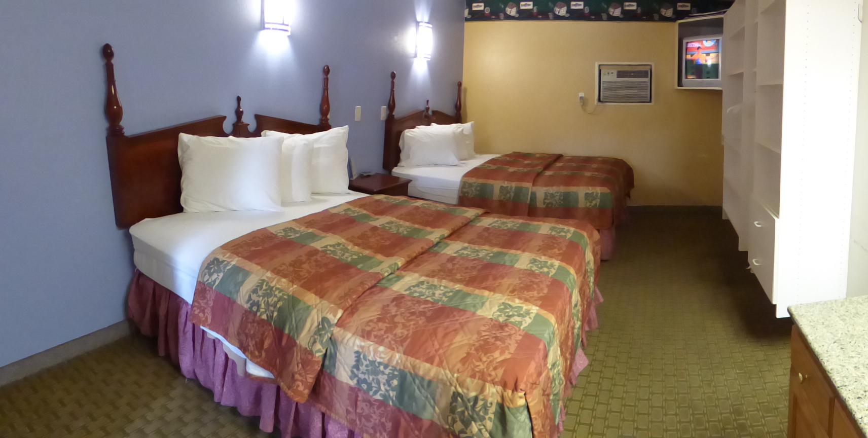 Coronado Hotel St George Utah