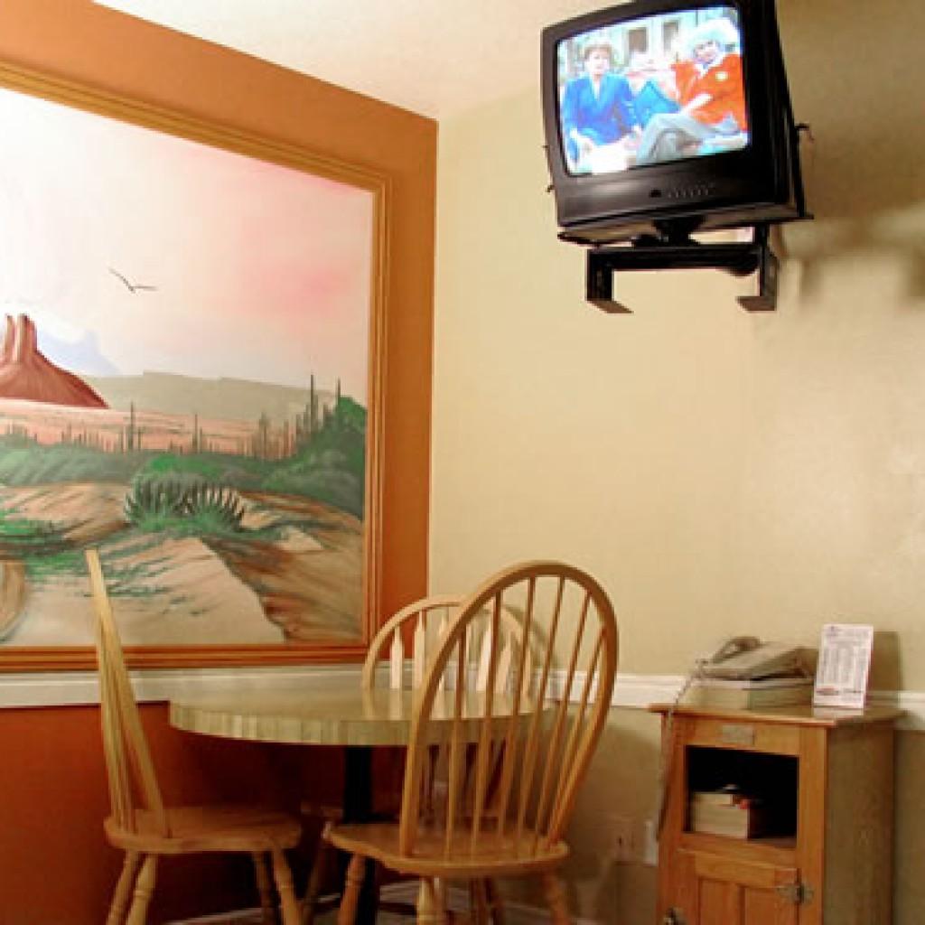 Hotel Reservations. Coronada Inn St George Utah