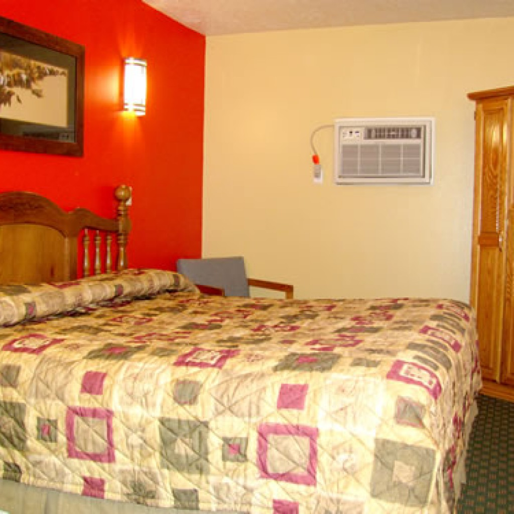 Hotels And Motels In St George Utah