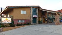 Coronada Inn St George Utah