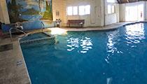 Coronada Inn Pool